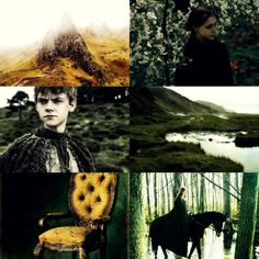 the chronicles of narnia [6/7]: the silver chair