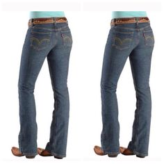 """Levi's 518 Super Low Jeans Levi's Super Low Jeans are made of 99% Cotton and 1% Spandex. These Jeans look and fit great. BootCut.  Medium Wash. Size 3 Short. Laying flat """"13.5. Rise """"9. Length """"36. The Inseam is """"28.5.  This item is in Good condition, Authentic and from a Smoke And Pet free home. All Offers through the offer button ONLY. I Will not negotiate Price in the comment section. Thank You Levi's Jeans Boot Cut"""