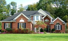 Custom Home Builders Recommend These Home Styles