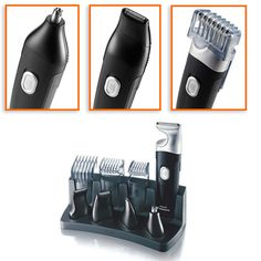 Philips Norelco G480 Beard Trimmer Reviews