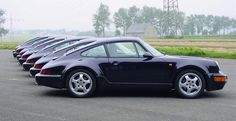 Here are some random 911 pictures. - Page 35 - Pelican Parts Technical BBS Porsche 911 Classic, Porsche 911 964, Porsche Carrera Gt, Porsche Cars, Ferdinand Porsche, Vintage Porsche, Automotive Art, Car In The World, Amazing Cars