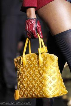 awesome TENDÊNCIAS | Verão 2012 | Amarelo é uma das cores do Verão! Aprenda como usar.