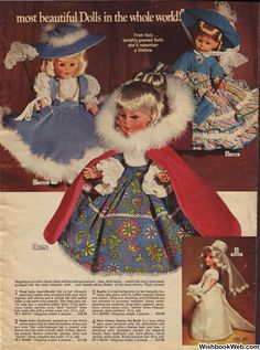 Sears Wish book  1969 pag. 613