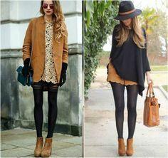 Qual sapato usar com meia calça? Bota caramelo, bege ou nude. Veja mais 9 tipos no blog luvmay.com.br