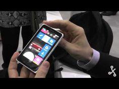 Primer contacto con la familia de smartphones Nokia X, os la mostramos en vídeo http://www.xatakandroid.com/p/106981