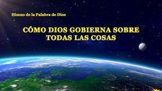La mejor música cristiana   Cómo Dios gobierna sobre todas las cosas #DiosTodopoderoso #Dios #Biblia #Evangelio #Cristo