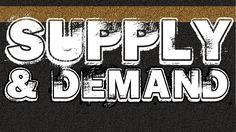 """Sacramento, Oct 27: Supply & Demand"""" Comedy Showcase"""