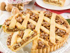 Dolci Da Credenza Alice Tv : Torta di mele tutte le ricette alice tv