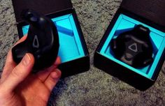 How to Use the HTC Vive Tracker Without a Vive Headset