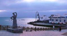 Image result for el cotillo harbour