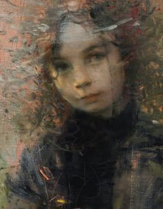 Stanka Kordic ~ Abstract/Realist figure painter | Tutt'Art@ | Pittura * Scultura * Poesia * Musica |