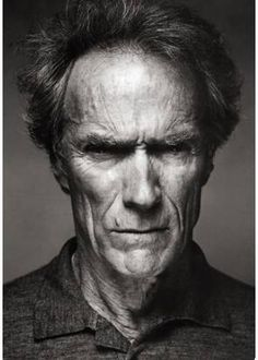 C. Eastwood...My favorite badass...thanks for representing for Detroit in the superbowl commercial. You are amazing!