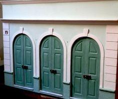 how to: custom doors