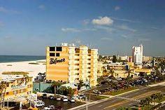 Bilmar Beach Resort, Treasure Island, #Florida
