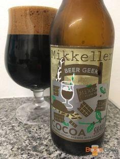 Mikkeller – Beer Geek Cocoa Shake