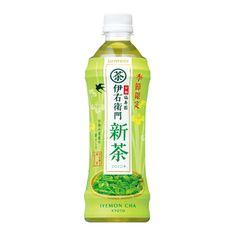 サントリー緑茶 伊右衛門 <新茶> - 食@新製品 - 『新製品』から食の今と明日を見る!