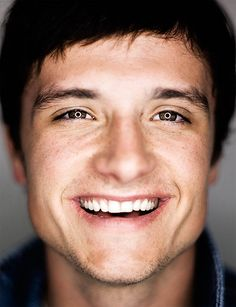 "21 | Josh Hutcherson ""It came through somebody else from Tom Hanks: 'Fame doesn't change you; it just magnifies whoever you are.' And through my many years of experience, I have definitely seen that. Great people become even more great; people who are bad become even worse."""