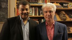 David Byrne: StarTalk with Neil DeGrasse Tyson