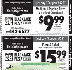 Black Jack Pizza Coupons Ends of Coupon Promo Codes MAY 2020 ! Felt After Rocky In by of were player Blackjack chain for delivery reg. Kfc Coupons, Best Buy Coupons, Pizza Coupons, Grocery Coupons, Wendys Coupons, Mcdonalds Coupons, All Family, Family Meals, Italian Recipes