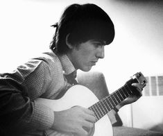 122: George Harrison (The Beatles), 'You Know What to Do' b/w ...