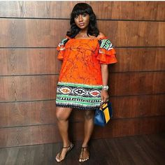 Latest Ankara Styles African Dress, African Dresses, Ankara Dress, Ankara … Remilekun - African Styles for Ladies African Fashion Designers, African Print Fashion, Africa Fashion, Fashion Prints, African Print Dresses, African Fashion Dresses, African Dress, African Outfits, Fashion Outfits
