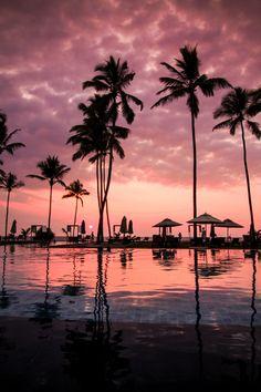 Negombo Beach, Negombo, Sri Lanka