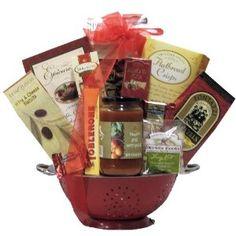Wedding gift:GreatArrivals Gift Baskets Anniversary Gift Basket, Italian Romance, 5 Pound