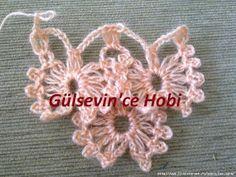 images attach c 11 116 26 Crochet Bolero, Crochet Top, Needlework, Crochet Earrings, Butterfly, Elsa, Stitch, Knitting, Pattern
