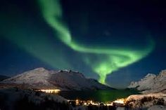 Aurora Borealis - Yahoo Image Search Results