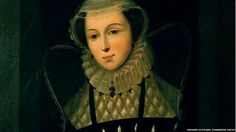 Many of the plots centred around one woman: Elizabeth's cousin, Mary Queen of Scots. A 'rare beauty' according to the inscription on her tomb, Mary had a strong claim to the English throne. She was Henry VII's granddaughter, and next in line after Elizabeth. And she was in England – forced to abdicate from the Scottish throne after an uprising against her. Mary denied all knowledge of the plots, but Elizabeth was nervous so Mary was kept under house arrest and constant surveillance.