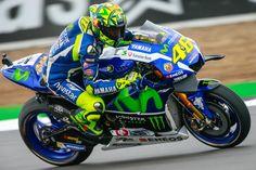 Rossi : « Je me suis battu tout au long de la course »  #Motogp #ValentinoRossi #Yamaha