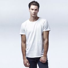 The plain white Tee by SPCC, now available in store and online! #lovewarrior #sergeantpepper #menswear #comfindus #shoponline