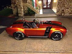Cobra..Re-pin...Brought to you by #CarInsurance at #HouseofInsurance in Eugene, Oregon