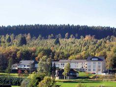 Das 4-Sterne-Gästehaus Wilgersdorf liegt ganz im Süden des Siegerlandes unweit des Rothaarsteiges. Shuttleservice und Deluxeservice für Wanderer sind selbstverständlich.