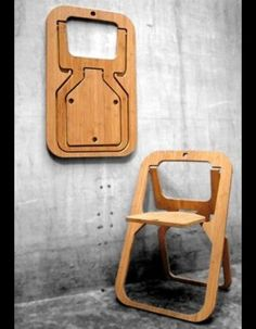 Christian Desile, chaise Desile, Homology