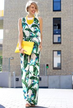 16 Stylish Jumpsuit Outfits - Always in Trend | Always in Trend