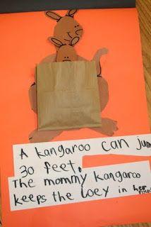 Mrs. Lee's Kindergarten: Zoo activities for post/pre field trip