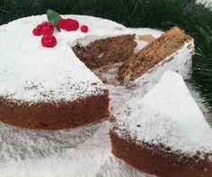 Χριστουγεννιάτικες συνταγές: Η πιο εύκολη βασιλόπιτα Greek Sweets, Greek Desserts, Greek Recipes, Cake Frosting Recipe, Frosting Recipes, Vasilopita Cake, Greek Cake, Christmas Deserts, Greek Christmas