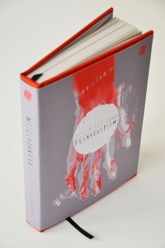 These horrific designs make these books really scary | Creative Boom Blog | Art, Design, Creativity