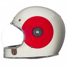 Moto helmy Bell | Moto helma BELL Bullitt TT - HelmyBell.cz