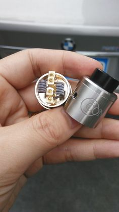 Vandy Vape Icon RDA atomizer   Innovative Build Deck,Easy Coil Installation;   Innovative Build Deck,Easy Coil Installation;  Hedge Airflow Holes, Speeds Up Air Delivery and Improves Flavor;  Utilizes Popular Delrin Wide bore Drip Tip;  Squonk Pin Included;  4 Spare Philips Screws.Do you love it? details at http://www.vandyvape.com/index.php/detail/Icon/23 #vape #vaping #vapor  #vapefriends  #vapers #indovaping #indovape#indovapers #ukvape #ukvapers