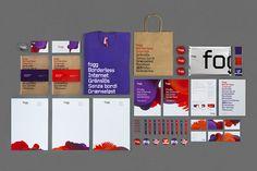 Bunch - Allegheny Financial 2013 #packaging #branding #marketing PD