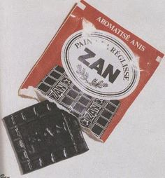 petits pains de zan...☫..re pinned by Maurie Daboux..✿