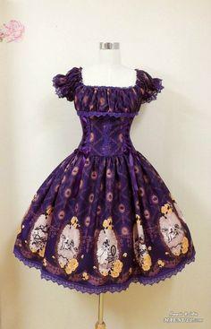 Haenuli Loli dress