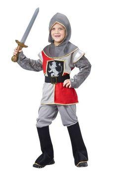 Déguisement chevalier renaissance garçon , décoration anniversaire et fêtes à thème sur Vegaoo Party
