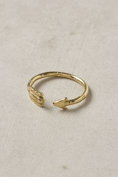 Sherwood Ring - Anthropologie.com
