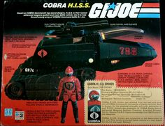 Gi Joe, Gun Turret, Hold On, Battle, Army, Vehicles, Google, Box Art, High Speed