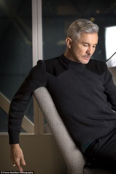 They famously work intensely together on huge box office movie hits, which take years to produce. Baz Luhrmann, Office Movie, Mail Online, Daily Mail, Men Sweater, Bed, Room, Fashion, Bedroom