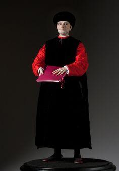 Was Queen Elizabeth a Machiavellian leader? Was she cruel?