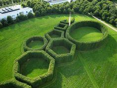 Rrog musical garden sacrensen cartotheek inspiratie www.stedebouwcartotheek.nl